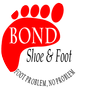 Bond Shoe & Foot